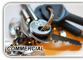 North Bend commercial locksmith